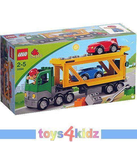 Autotransporter spielzeug ebay