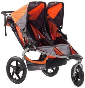 Double Stroller - Lightweight, Baby Jogger, Evenflo   eBay
