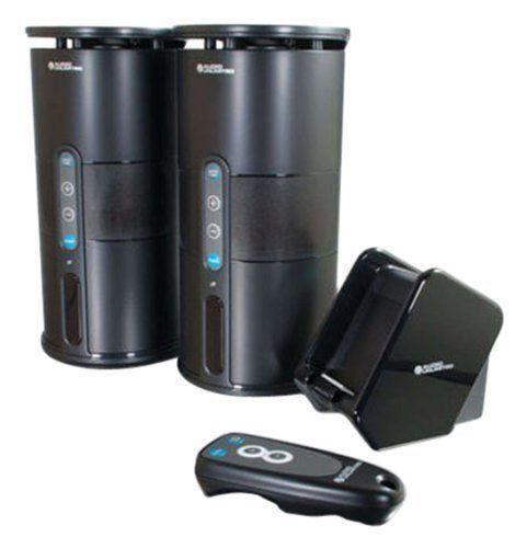 Wireless Outdoor Speaker System Ebay
