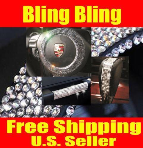 Mercedes bling car truck parts ebay for Mercedes benz license plate frame rhinestones