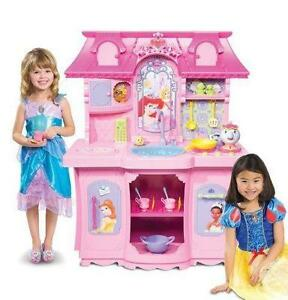disney princess kitchen - Disney Kitchen