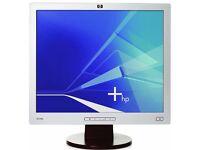 """HP L1906 - Flat panel display - TFT - 19"""""""
