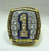 Florida Gators Ring
