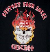 Chicago Fire Shirt