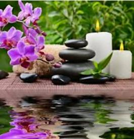 Nisha Thai massage
