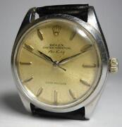 Rolex 1962