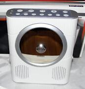Bathroom CD Player