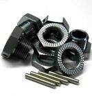 RC Model Vehicle Wheels, Hubs for Cars & Motorcycles