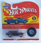 Hot Wheels Vintage Collection