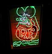 Rat Fink Sign