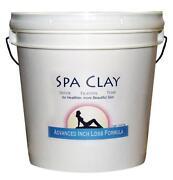 Sea Clay Body Wrap