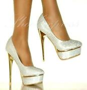 High Heels Size 2