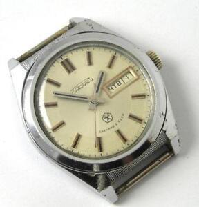 Vintage Russian Watch | eBay