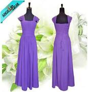 Bridesmaid Dress Size 24