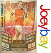 Match Attax 2012