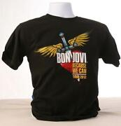 Bon Jovi Tour Shirt