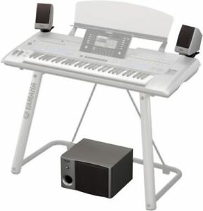 Tyros 4 Keyboard - TRS-MS04 Speakers & Sub System