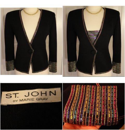 St john's women's clothing stores