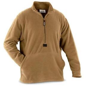 Usmc Fleece Original Items Ebay