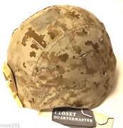 USMC LWH