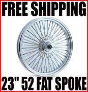 Harley 23 Wheel