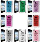 iPod Touch 4th Generation Horse Case