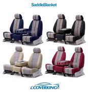 Trailblazer Seat Covers