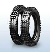 Michelin Trials Tyre