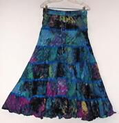 Sacred Threads Skirt