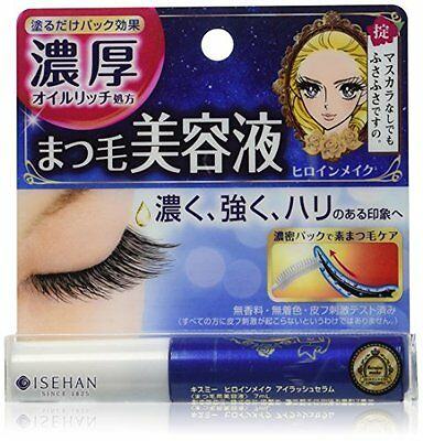 Heroine Makeup Eyelash Serum 7ml eyelashes Essence