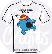 Little Miss T Shirt