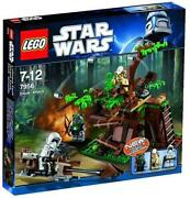 Lego Star Wars Figures Chewbacca