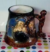 Yarmouth Pottery