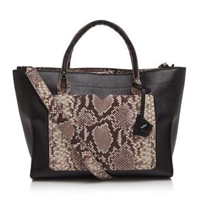 NEW Botkier New York Satchel