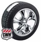 7 Offset Car & Truck Wheel & Tire Packages 17 Rim Diameter