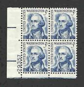 US 5 Cent Stamp