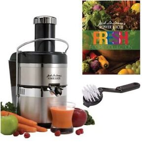 Jack Lalanne Ultimate Power Juicer