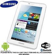 Samsung Galaxy Tab 8GB