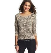 Womens Animal Sweaters