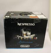 Nespresso Lattissima Plus