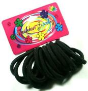 Thick Elastic Hair Bands