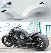 Heckumbau Harley