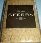 SFERRA Gold Pillow Shams