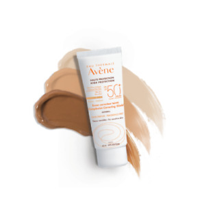 Avene fond de teint protection solaire skin correcting sunscreen