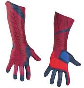 Spiderman Gloves Adult