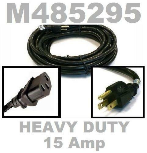 altec lansing power cord subwoofer power cord