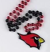 Cardinal Beads