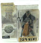 Spawn Viking Age