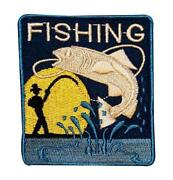 Fishing Patches