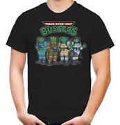 Turtles Shirt
